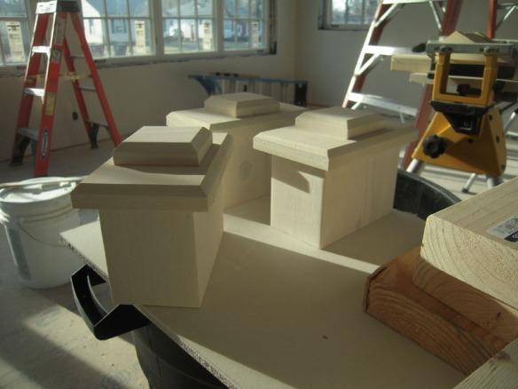 ceiling blocks