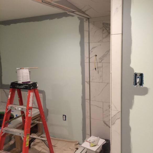 16 paint start